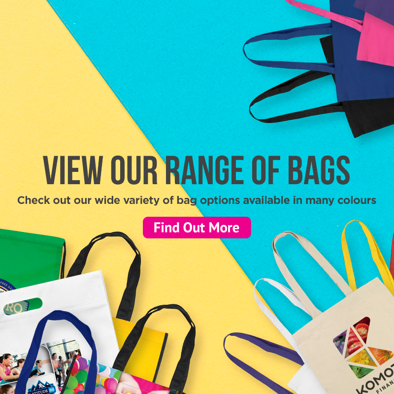 BAGS mobile banner