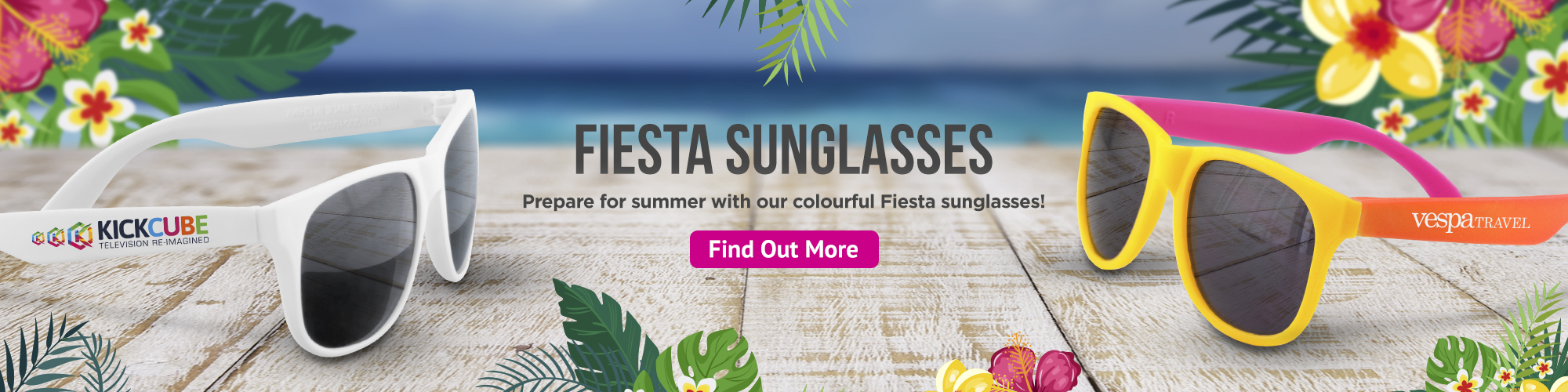 SUNGLASSES desktop banner