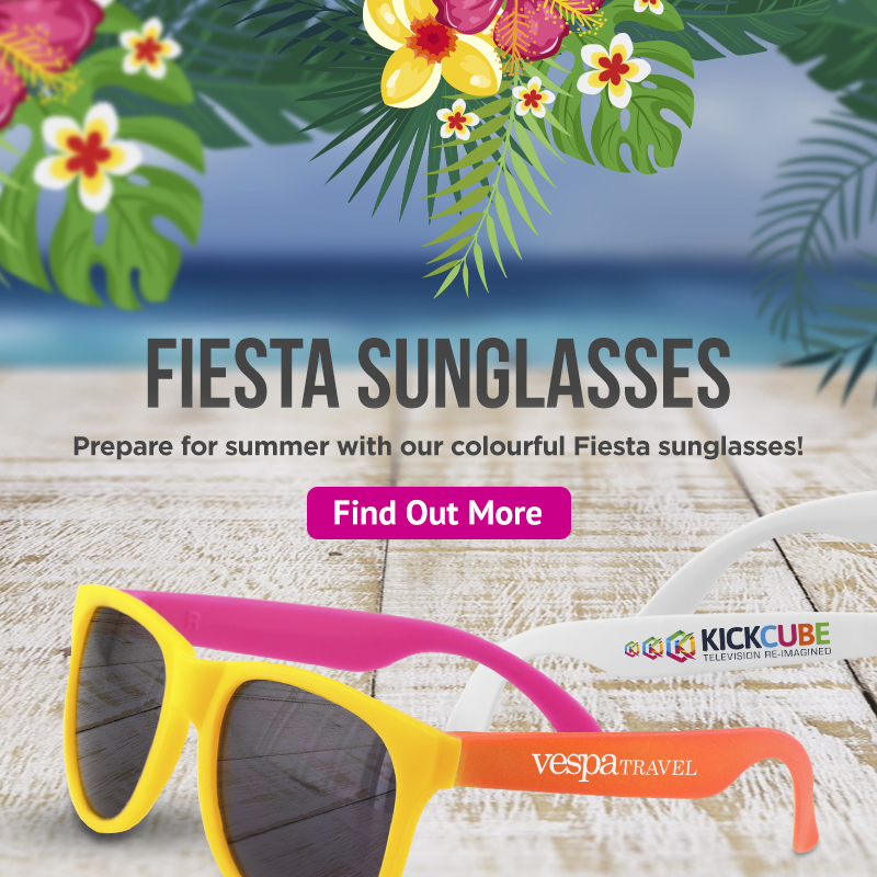 SUNGLASSES mobile banner